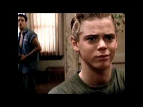 Ponyboy curtis the outsiders