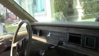 Sams Car- Cliff Your Ride