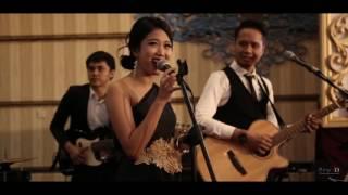 Gambar cover Singer Bonita- Ayam Den Lapeh-(ProID Ent at Gedung Granadi)