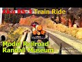 Alco RS3 Cab Ride at the GGMRC HO Scale Layout, Golden Gate Model Railroad Club