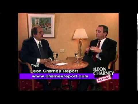 Yuval Steinitz 7/8/01 (Full) | Charney Report