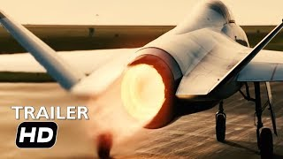 Top Gun 2: Maverick Trailer (2019) - Tom Cruise Movie | FANMADE HD