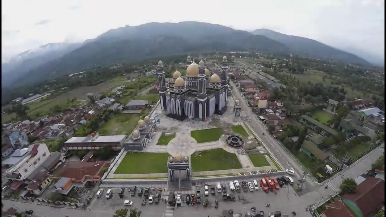 Keindahan Kutacane Aceh Tenggara - YouTube