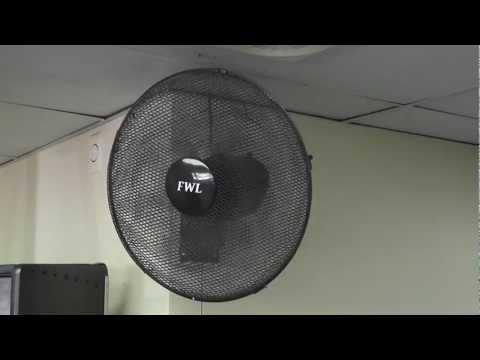 Dayton 3c217b 24 Industrial Fan Oscillating B Doovi