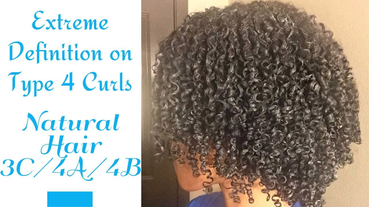 Extreme Definition For Type 34 Curls Denman Brush Re