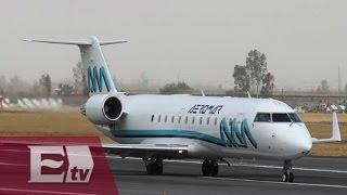 Aeromar anuncia vuelos a La Habana, Cuba / Sofia Nava