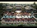 JW Marriott Phuket Resort & Spa Room Tour & Resort Walk Through