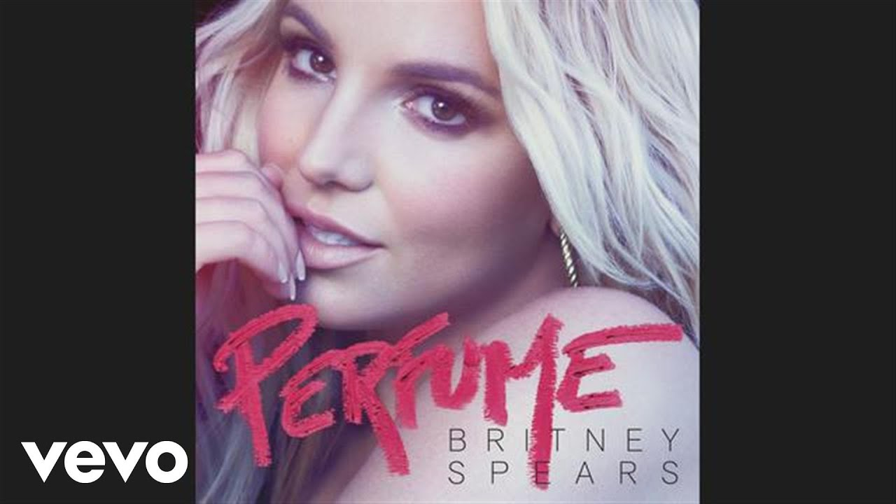 Britney Spears - Perfume (Audio) - YouTube