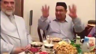 davra sherali jo rayev anvar qori shayx muhammad sodiq muhammad va martabali insonlar