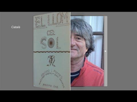 """""""El llom del sol""""  Joan Vinuesa"""