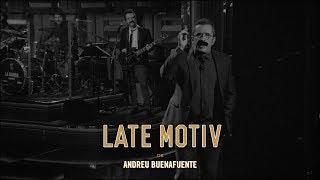 "LATE MOTIV - Monólogo de Andreu Buenafuente. ""Gazpacho de Gansos"" | #LateMotiv470"