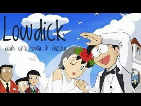 LOWDICK- Kisah Cinta Nobita & Shizuka (Goco Live Acoustic)