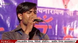 DJ Song - Devmaliya Ki Nayi Sadak Par | Devnarayan Song | Prabhu Mandariya | Ghamsal Mata Live