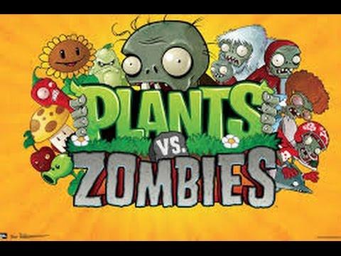 Plants vs. Zombies #9 - В поисках Зомби-Йети