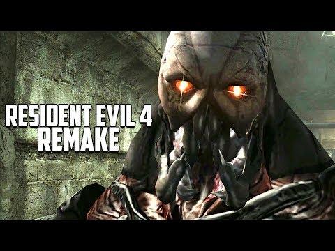 RESIDENT EVIL 4 REMAKE - #10: Mordomo Blindado (Dublado PT-BR)