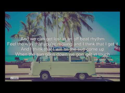 khai dreams - lost in you (lyrics)