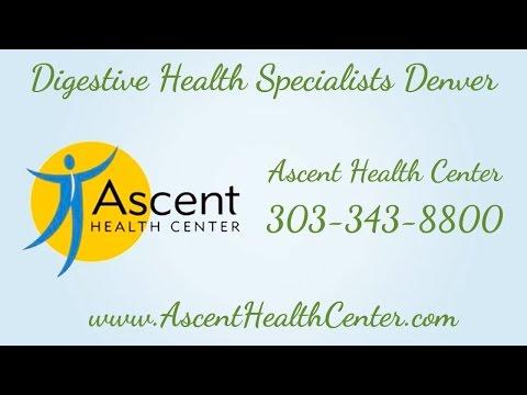 Digestive Health - Ascent Health Center - Chiropractor
