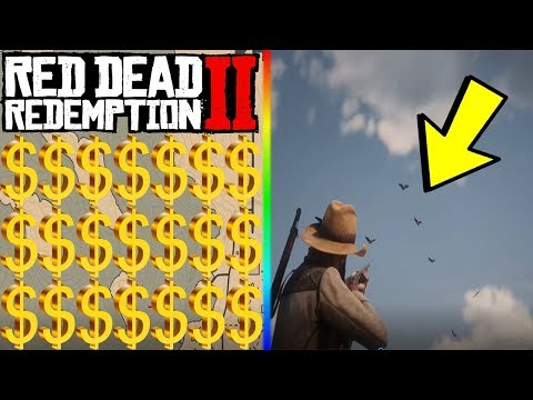 Red Dead Redemption 2 Online - UNLIMITED ANIMAL SPAWN LOCATION! RDR2 Xbox one/Ps4 Money Method thumbnail