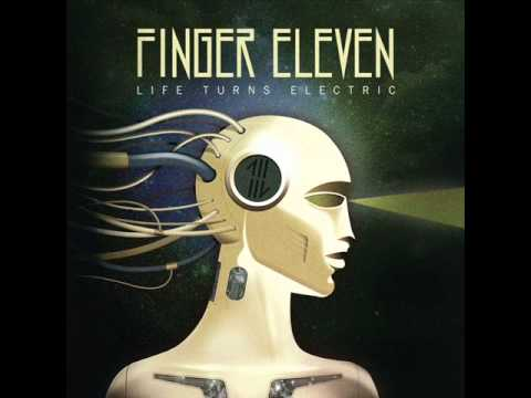 Finger Eleven Any Moment Now