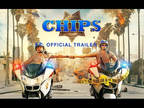 Thumbnail: CHIPS - Official Trailer [HD]