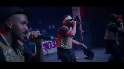 "Jagged Edge Live at V-103 ""Soul Sessions - Little Black Dress Edition"""