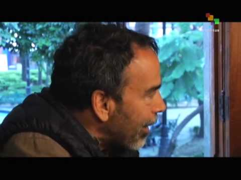 Interviews from Mexico : Damian Alcazar, Mexican Movie Icon thumbnail