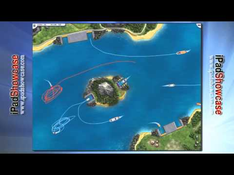 Harbor Master for iPad / iPhone / iPod Touch - Gameplay