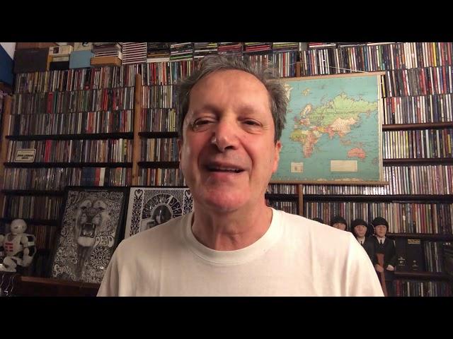 MUISICA/02: Ernesto Assante racconta The Beatles (White Album)