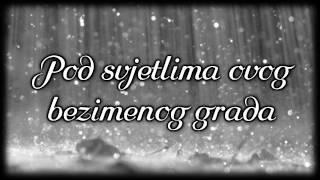 Tose Proeski~ Ostala si uvijek ista (Live) {Tekst/Lyrics}