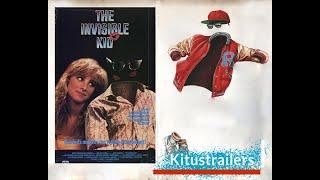 Video El Invisible Kid (Trailer en Castellano) download MP3, 3GP, MP4, WEBM, AVI, FLV September 2017