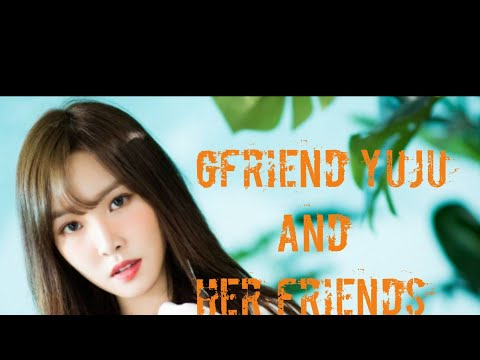 Yuju and her friends 97 Liners (Girls ver )