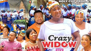 CRAZY WIDOW SEASON 7 {NEW HIT MOVIE} - MERCY JOHNSON|2021 LATEST NNIGERIAN NOLLYWOOD MOVIE