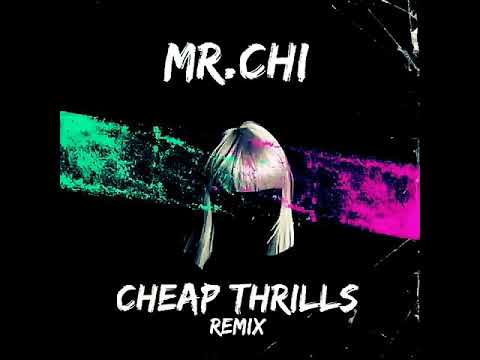 Sia Cheap Thrills Ringtone
