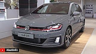 Volkswagen Golf GTI 2019 - NEW FULL Review Interior Exterior Infotainment