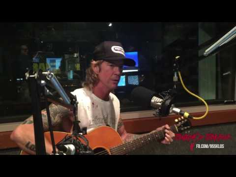 Duff McKagan and  Steve Jones -