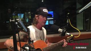 """Duff McKagan and Steve Jones - """"Can't Put Your Arms Around a Memory..."""