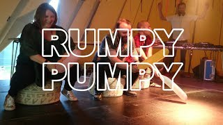 Rumpy Pumpy - Hilarious Balloon Popping game - Last Man Standing Game Show