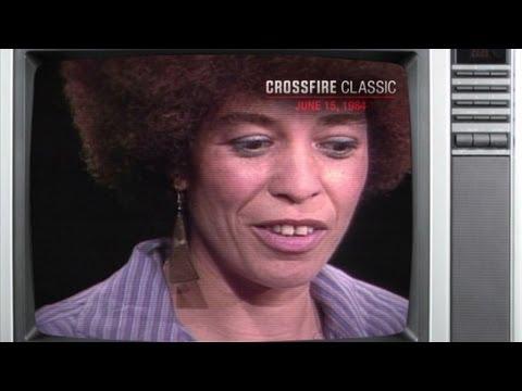 Crossfire Classic: Communist candidate in 1984