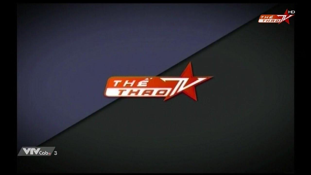 [HD 1080p] VTVCab 3 – Thể Thao TV HD – Hình hiệu của kênh (2)