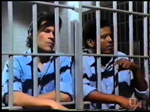 1987: Eden and Cruz - Planning Cruz's Escape Part 1