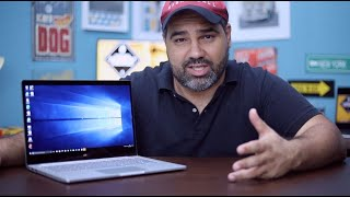 Xiaomi Notebook Mi Air 13 - O melhor Notebook Custo beneficio ultrabook com windows 10