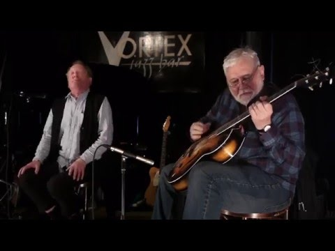 Phil Minton / John Russell duo 21--02--16
