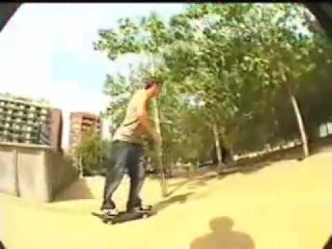 ROB DYERDEK DC VIDEO