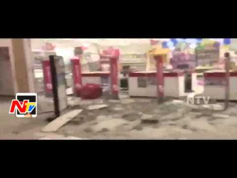 Earth Quake In Quito Ecuador | 7.8 Magnitude Recorded In Richter Scale | NTV