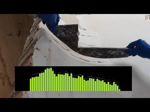 видео: Выравнивание внутреннего угла по шаблону