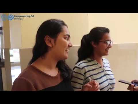 Freshers Video 2017 - Entrepreneurship Cell IIT Kharagpur