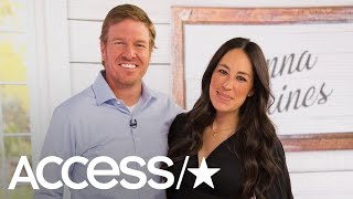 Are Chip & Joanna Gaines Already Working On A New TV Show?