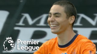 Miguel Almiron gives Newcastle 3-0 lead v. Bournemouth   Premier League   NBC Sports
