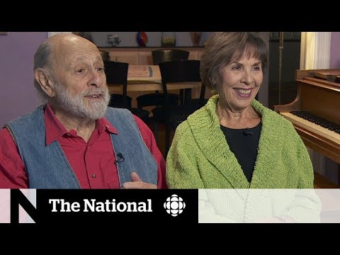 Sharon And Bram Never Get Tired Of Singing Skinamarink | Extended Interview