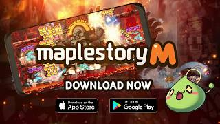 NEXON - Maple Story M